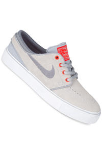Nike SB Stefan Janoski Schuh kids (wolf grey cool grey)