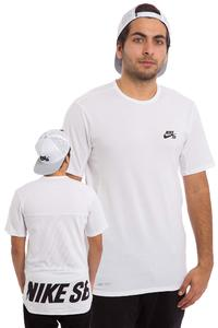 Nike SB Skyline Dri-FIT Cool Graphic T-Shirt (white black)