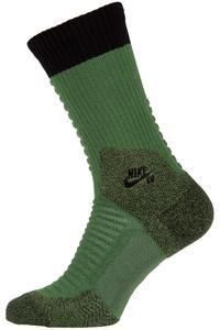 Nike SB Elite Skate 2.0 Socks US 6-12 (treeline black)