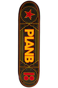 """Plan B Team Magic Carpet 8"""" Deck"""