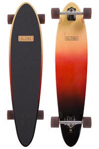 """Globe Pinner Classic 40"""" (101,6cm) Complete-Longboard (desert sunrise)"""