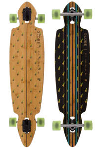 "Globe Pinner Drop-Through 41"" (104,5cm) Komplett-Longboard (bamboo pineapple)"