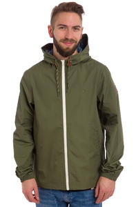 Element Alder Jacket (dust green)