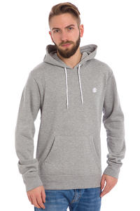 Element Grime Hoodie (heather grey)