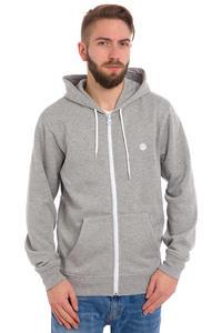 Element Nova Zip-Hoodie (grey heather)