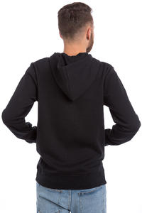 Element Nova Zip-Hoodie (flint black)