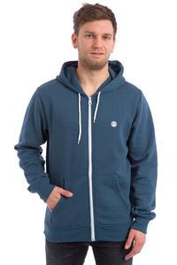 Element Nova Zip-Hoodie (midnight blue)