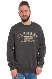 Element For Life Sweatshirt (charcoal heather)