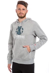 Element Vertical Hoodie (grey heather)