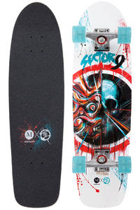"Sector 9 Shogun Assasin 30"" (76,2cm) Cruiser"