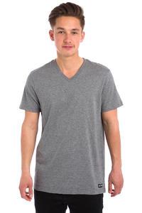 Element Basic V T-Shirt (grey heather)