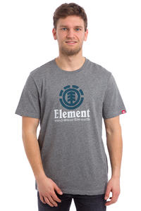 Element Vertical T-Shirt (grey)