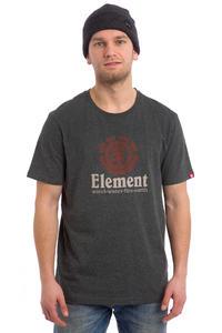 Element Vertical T-Shirt (charcoal)
