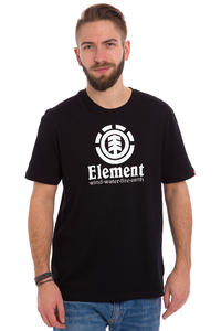 Element Vertical T-Shirt (flint black)