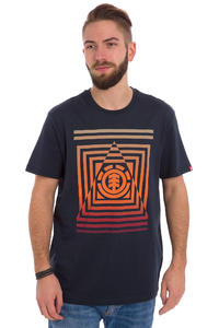 Element Gradient T-Shirt (eclipse navy)