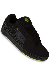 Etnies Metal Mulisha Fader Shoe (black black)