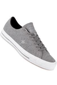 Converse CONS One Star Pro Schuh (dolphin black white)