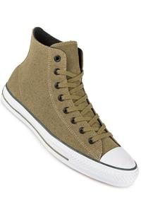 Converse CTAS Pro Shoe (chocolate almost black white)