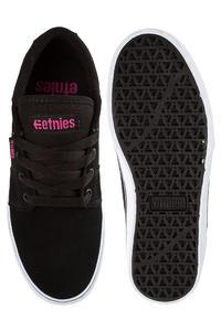 Etnies Barge LS Shoe women (black pink)