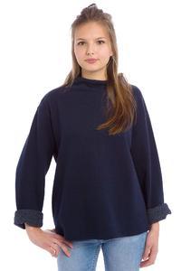 Wemoto Coburg Sweatshirt women (navyblue)