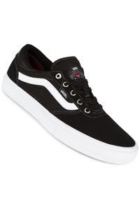 Vans Gilbert Crockett Schuh (black white red)