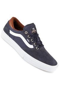 Vans Gilbert Crockett Shoe (navy white)