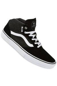 Vans Gilbert Crockett Shoe (black asphalt white)