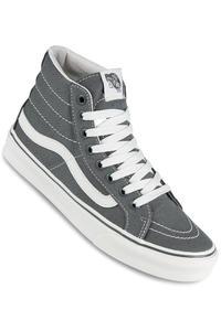 Vans Sk8-Hi Slim Shoe women (castlerock blan)