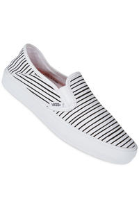 Vans Slip-On SF Schuh women (true white black)