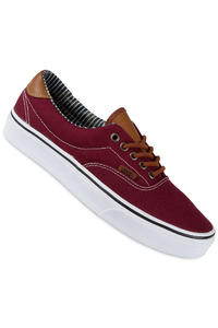 Vans Era 59 Shoe (port royal stripe denim)