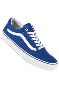 Vans Old Skool Canvas Shoe (true blue)