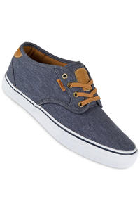 Vans Chima Estate Pro Schuh (washed navy)