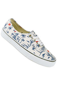Vans Authentic Schuh (hula stripes true white)