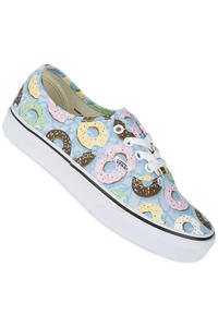 Vans Authentic Schuh women (late night skyway donut)
