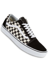Vans Old Skool Shoe (checkerboard b)