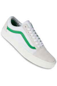 Vans Old Skool Shoe (vintage true white)