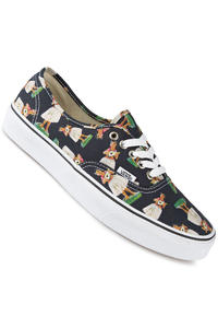 Vans Authentic Schuh (parisian night true white)
