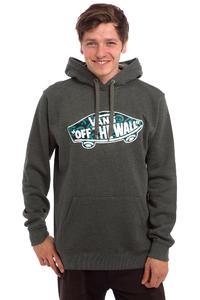 Vans OTW Hoodie (new charcoal heather)
