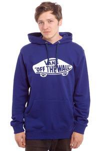 Vans OTW Hoodie (blue print white)