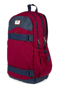 Vans Authentic II 23L Rucksack (rhubarb dress blues)