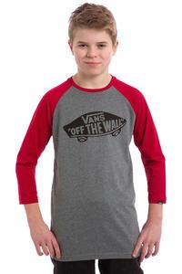Vans OTW Raglan 3/4 Longsleeve kids (heather grey ca)
