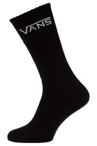 Vans Classic Socks (black) 3 Pack