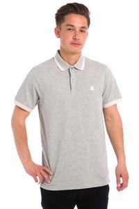 Element Freddie Polo-Shirt (grey heather)