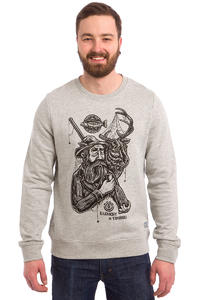 Element x Timber! Sweatshirt (grey heather)