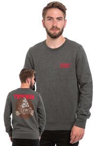 Element x Timber! Sweatshirt (charcoal heather)