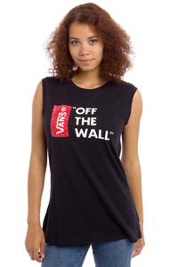 Vans Authentic Anthem 2 Tank-Top women (black)
