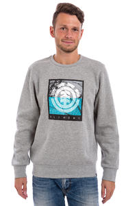 Element Flow Sweatshirt (grey heather)