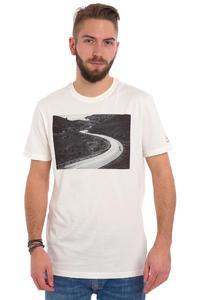 Element Perspective Brian Gaberman T-Shirt (off white)