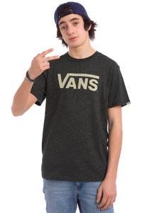 Vans Classic Snow T-Shirt (black)