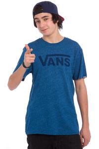 Vans Classic Snow T-Shirt (true blue)